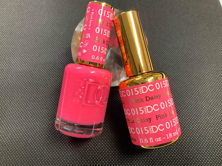 Pink Daisy 015