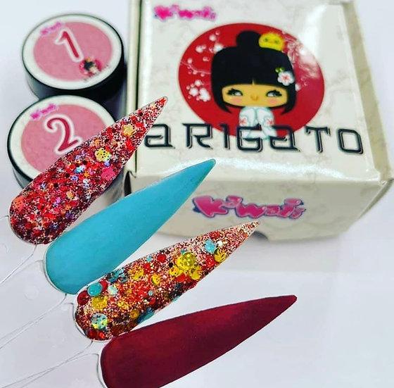 Arigato Collection