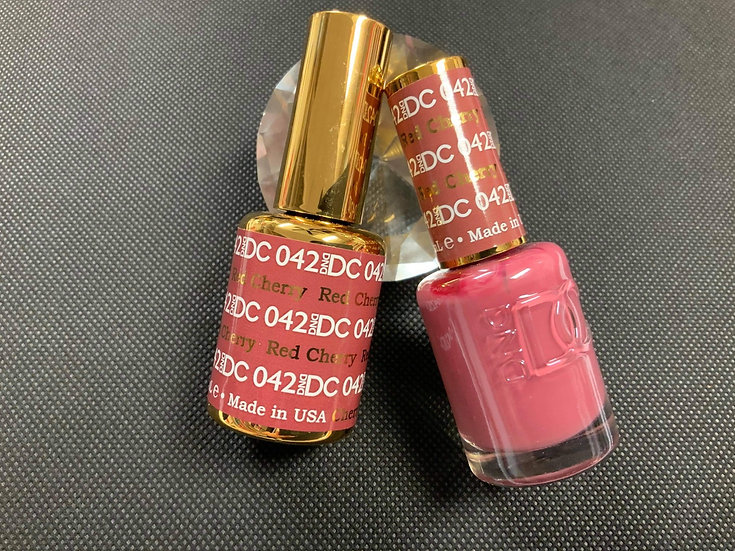 Cherry Red 042