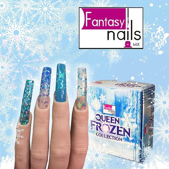 Queen Frozen collection