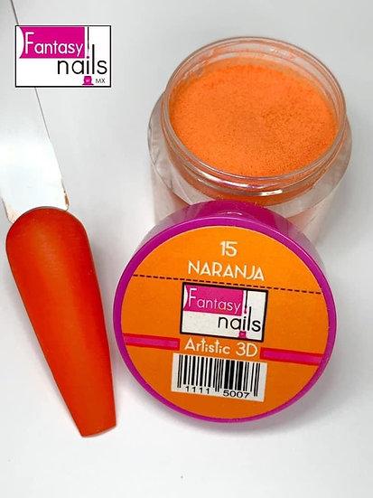 Naranja 15
