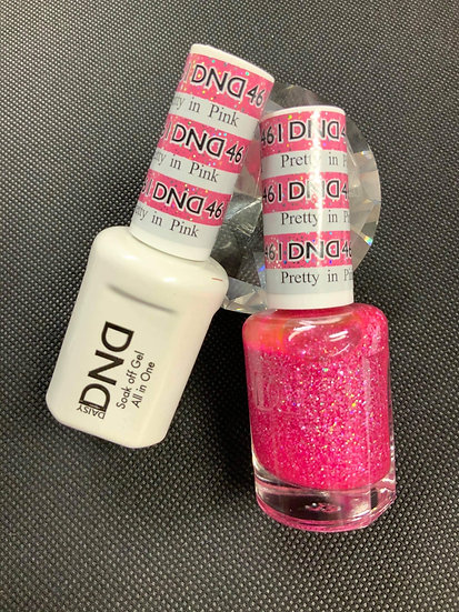 Pretty in Pink 461