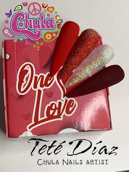 One Love Collection