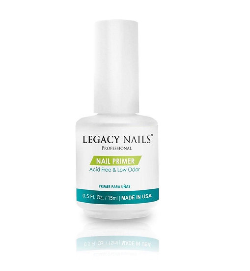Nail Primer Legacy