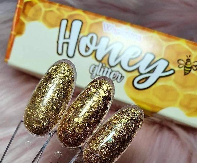 Honey Glitter Collection