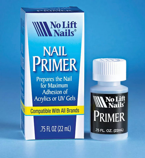 No Lift Nails Primer