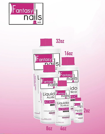 Fantasy Nails Monomer