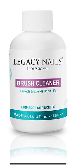 Brush Cleaner Legacy 4oz