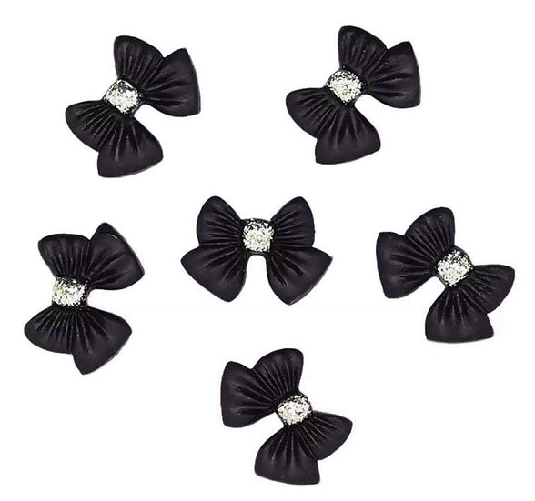 3D Bows (6 pieces)