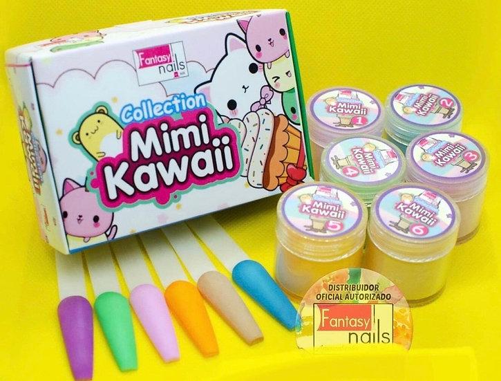 Mimi Kawaii Collection