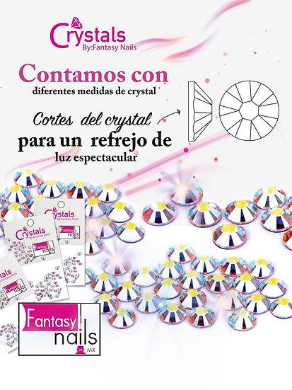 Fantasy Nails Crystals