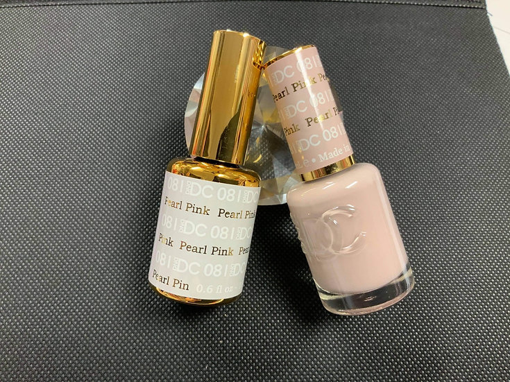 Pearl Pink 081