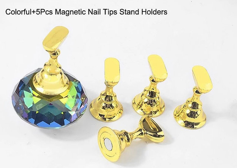 Magnetic Tip Stands set of 5