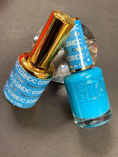 Copen Blue 028