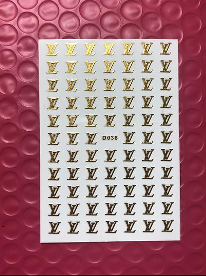 LV Gold