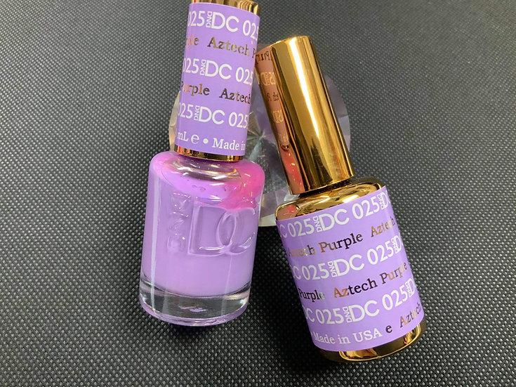Purple Aztec 025