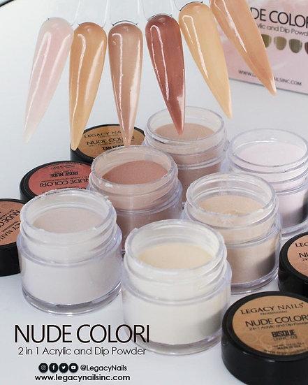 Nude Colori Collection