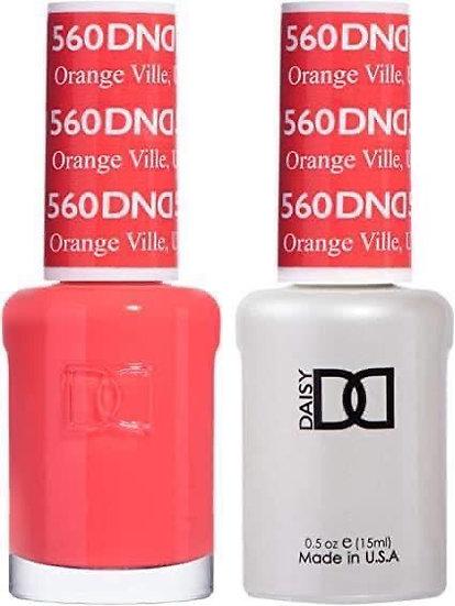 Orange Ville 560