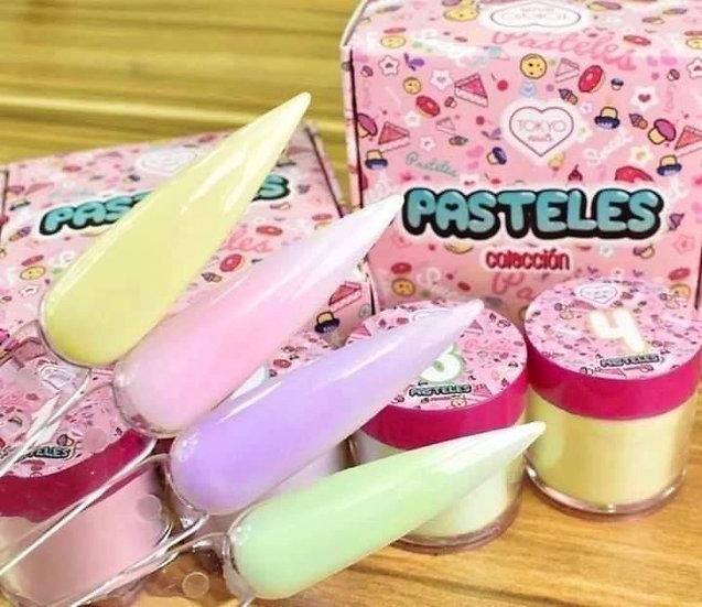 Tokyo Pasteles