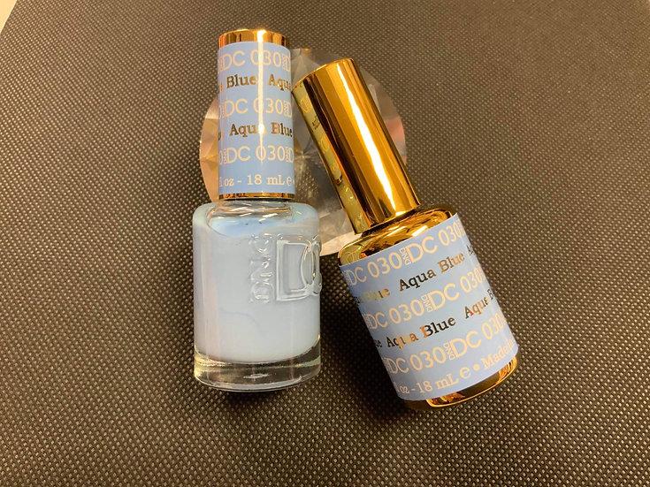 Aqua Blue 030