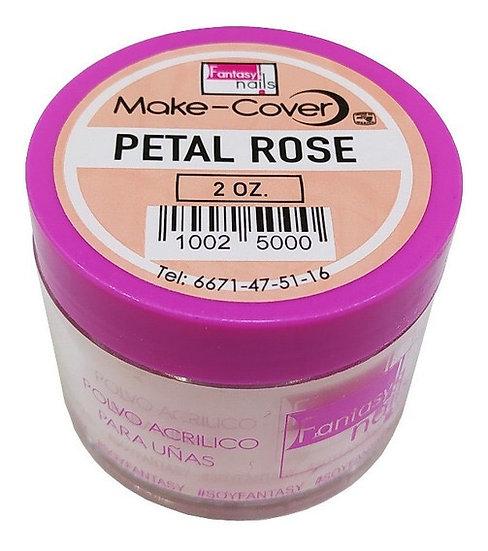 Petal Rose Make-Cover