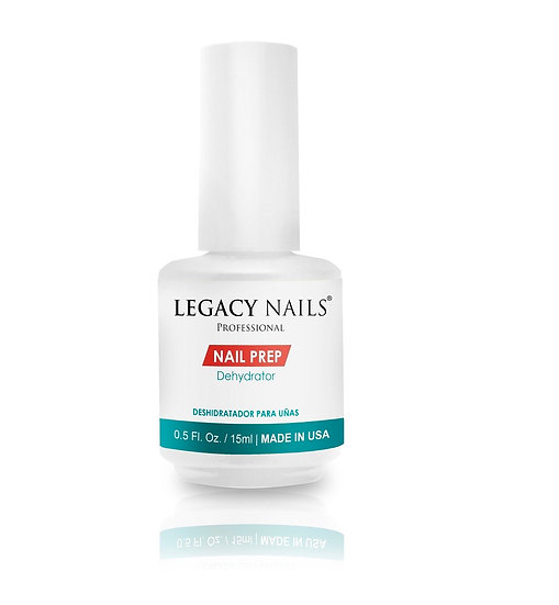 Nail Prep Legacy