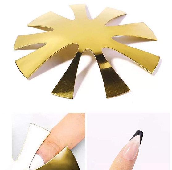 Gold Almond Cutter