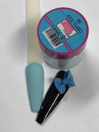 Azul Claro 35