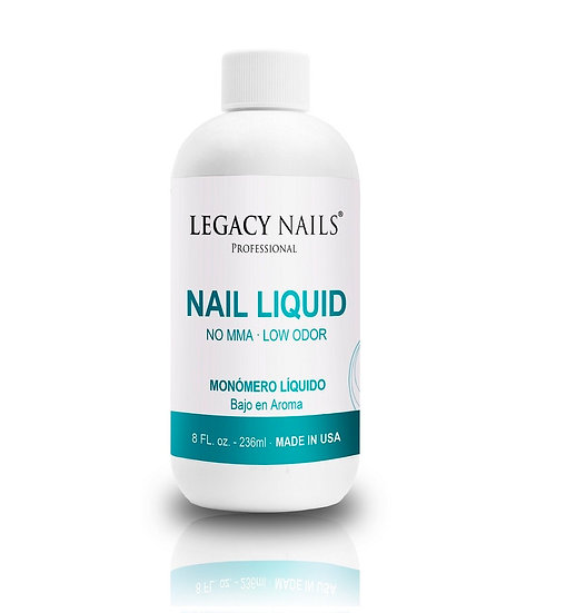 Legacy Nails Nail Liquid/Monomer