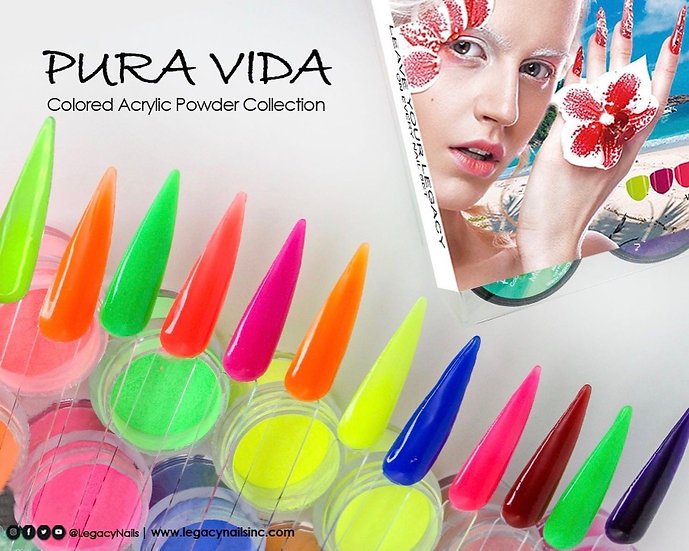 Pura Vida Collection