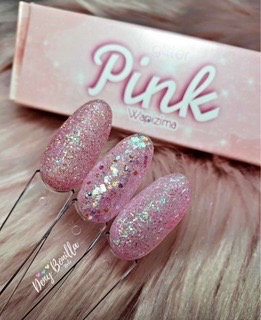 Mini Pink Collection