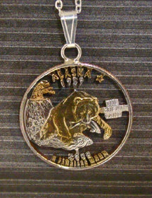 Alaska Pendant
