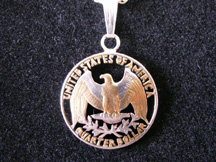 Washington Quarter Eagle