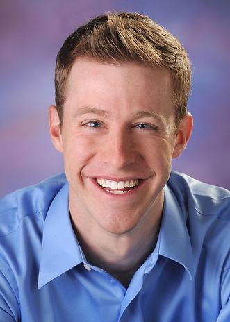 Mitchel Kawash Headshot