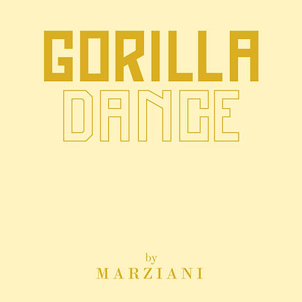 Gorilla Dance Single