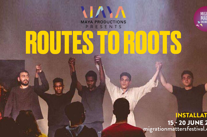 roots+to+routes