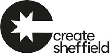 Create Sheffield Logo