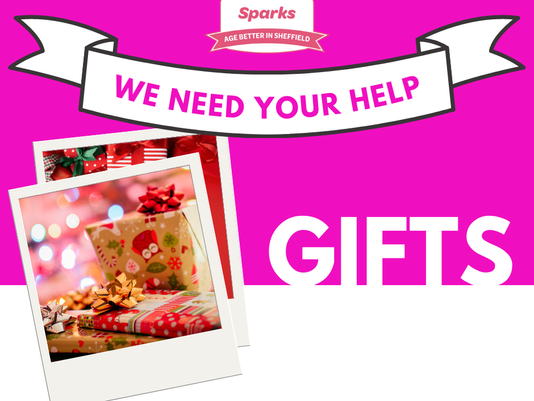 Help us make a difference this Christmas
