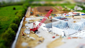 VAT Domestic Reverse Charges for Construction Sector