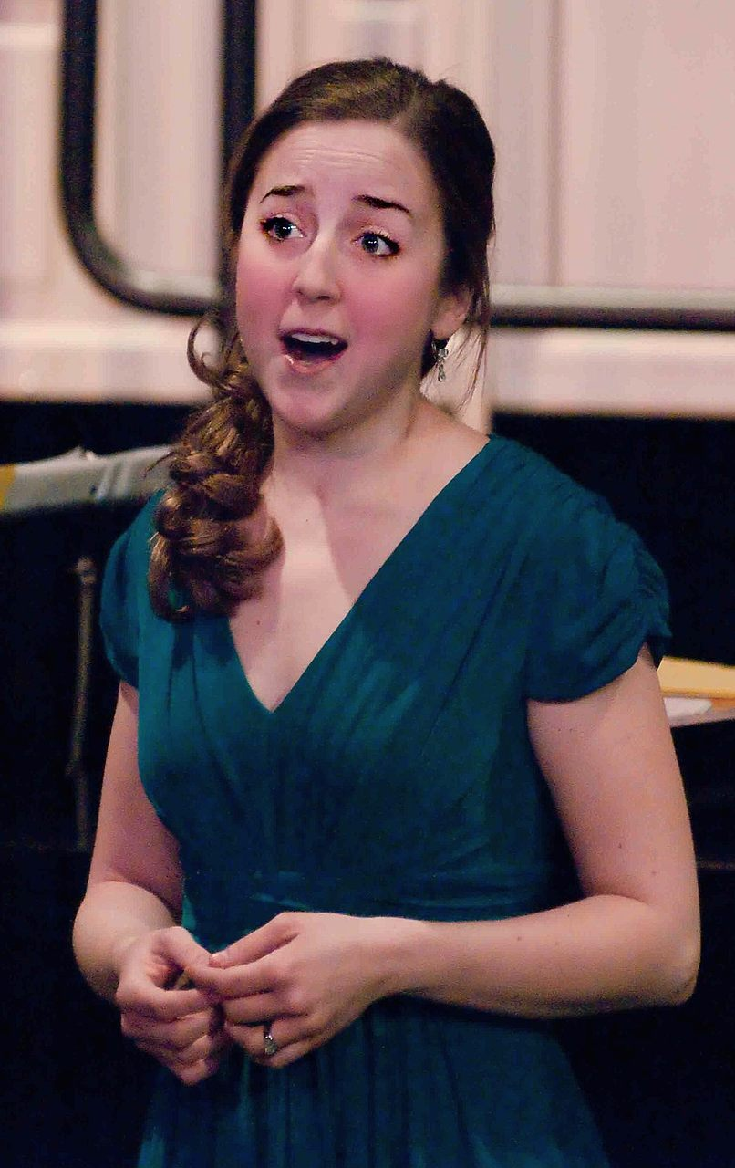 Elgin Opera Vocal Competition
