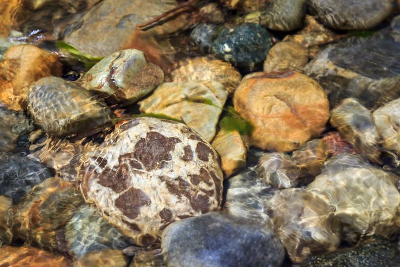 Watery Stones