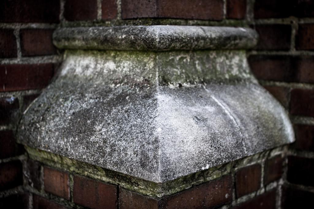 Stone Corner Detail