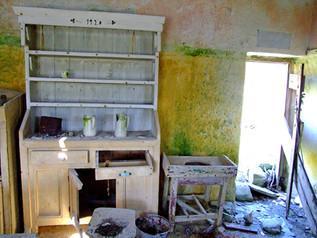 Cottage Interior 2