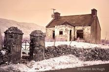 Cottage in Leenane