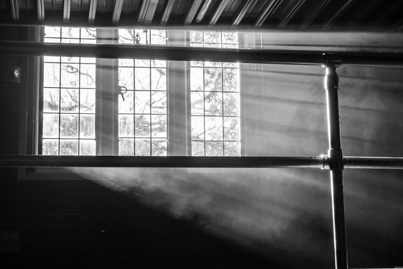 Neely Morning Light