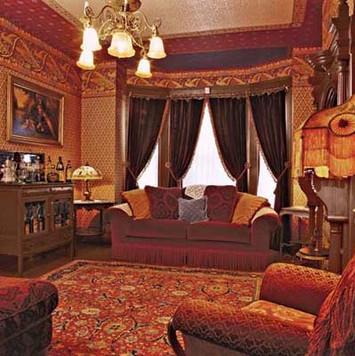 Victorian Room 4