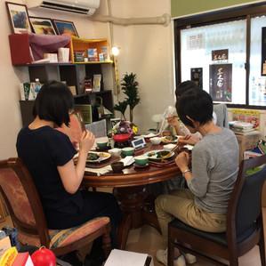 第3回 キンカン健康セミナー