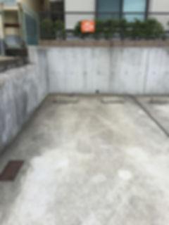 キンカン駐車場