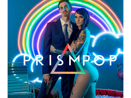 PRISMPOP IS NOW LIVE FOR MEMBERS ONLY!!!!!
