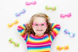 Complete Eye Care For Children